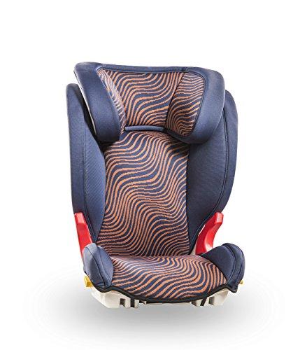 Baier Kindersitz Gruppe 2/3, 15-36 KG, ISOFIX, Modell: Adefix Safari