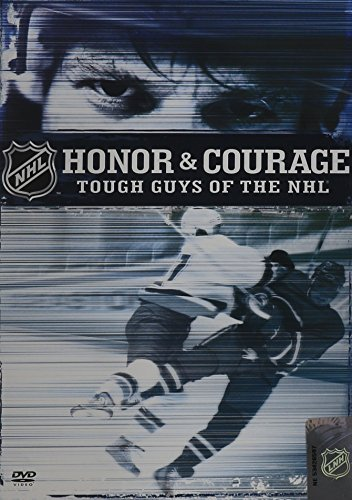 Nhl: Honor & Courage - Tough Guys of the Nhl [Reino Unido] [DVD]