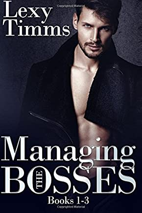 Managing the Bosses: Billionaire Romance Box Set