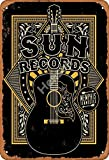 GenericBrands Sun Records Memphis Tennessee Retro Zinn