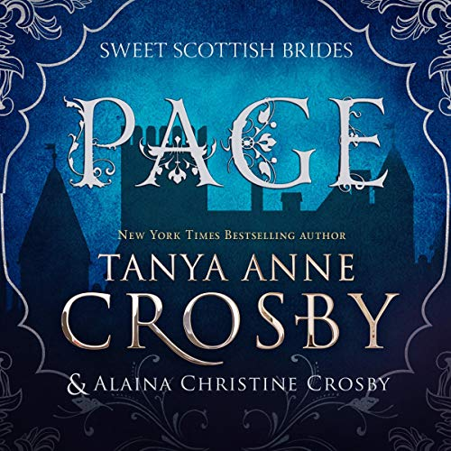 Page: A Sweet Scottish Medieval Romance cover art