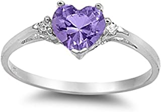 Best birthstone rings for child Reviews