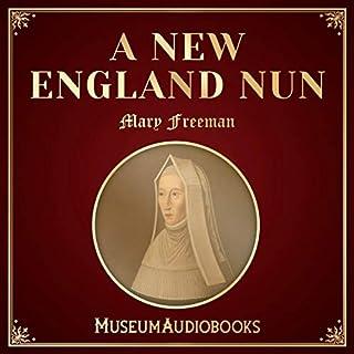 A New England Nun cover art