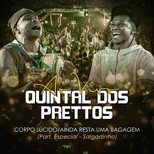 Prettos feat. Salgadinho