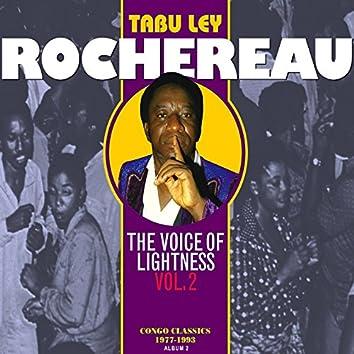 The Voice of Lightness, Vol. 2: Congo Classics (1977-1993) [Album 2]