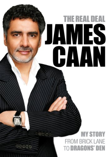 Download Pdf The Real Deal By James Caan Qieboolke