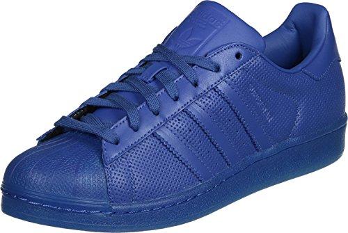 adidas Superstar Adicolor Blue 46.5