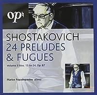 24 Preludes & Fugues Vol. 2