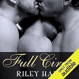 Full Circle audiobook cover art
