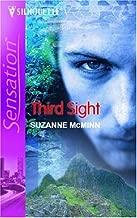 Third Sight (PAX Book 2)