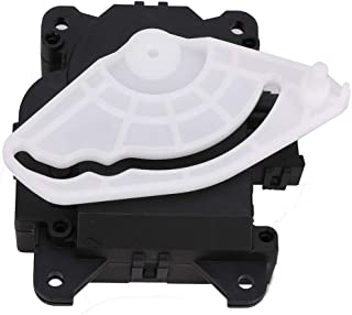 604-917 Air Door Actuator Climate Control Damper Servo Damper assembly for 98-05 Lexus GS300 GS400 GS430 IS300 RX300, for 02-10 Lexus # SC430 87106-30371 8710630371 604917