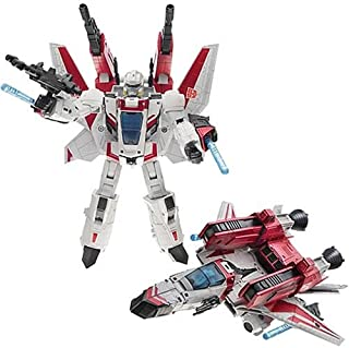 Best original transformers jetfire Reviews