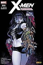 X-Men - ResurrXion n°8 de Tom Taylor