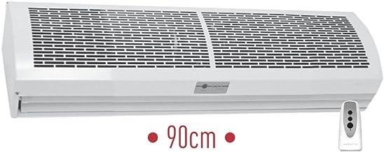 Cortina de Ar 90 cm Controle Remoto, Agratto, Branco