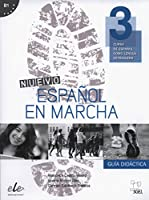 Nuevo Espanol en Marcha 3: Tutor Book Level B1: Guia Didactica - Curso de Espanol Como Lengua Extranjera