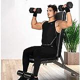 Zoom IMG-1 panca per allenamento di peso
