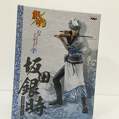 Gintama DX Figur Vol.1 Sakata Gintoki (single)