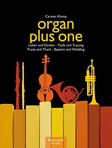 bester der welt Organ Plus One-Lob und Dankbarkeit / Taufe und Ehe- (Originalwerke und… Anpassung 2021