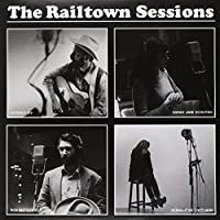 Railtown Sessions Vol 1-4 [Analog]