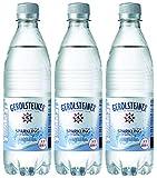 ゲロルシュタイナー 炭酸水 ペット (並行輸入) 500ml