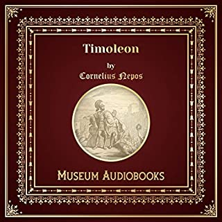 Timoleon cover art