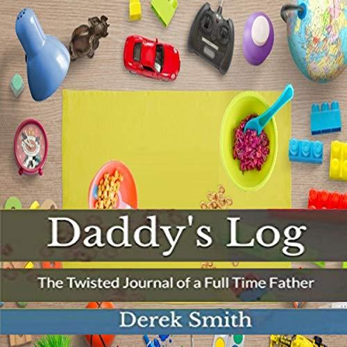 『Daddy's Log』のカバーアート