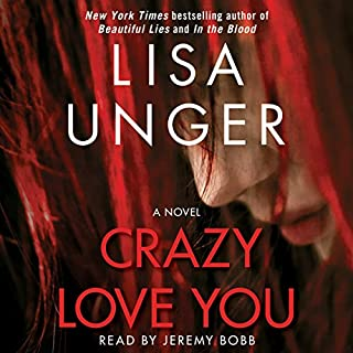 Crazy Love You cover art