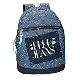 Pepe Jeans Olaia Blue Casual Backpack