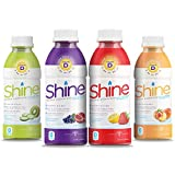 Best Flavored Waters - ShineWater Hydration Water, Flavored Drink, Antioxidant Beverage, Zero Review