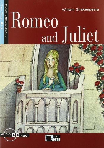 Romeo and Juliet, ESO. Material auxiliar