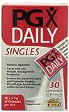 Natural Factors PGX Daily Singles, 60 Packets
