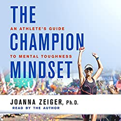 Best Books for Athlete Mindset