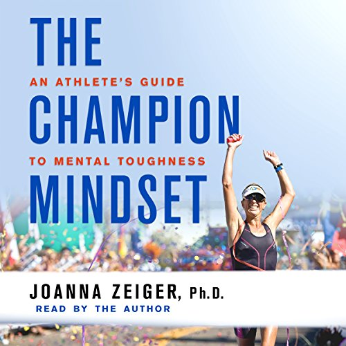 The Champion Mindset cover art