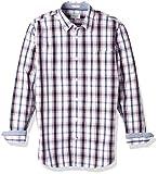 Pepe Jeans Evan Camisa, (White 800), Medium para Hombre