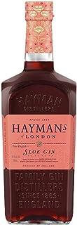Haymans Gin - TRUE ENGLISH GIN