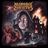 Songtexte von Aggressive Perfector - Havoc at the Midnight Hour