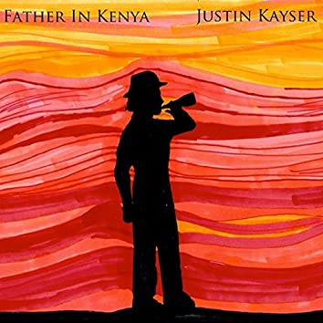 Father in Kenya