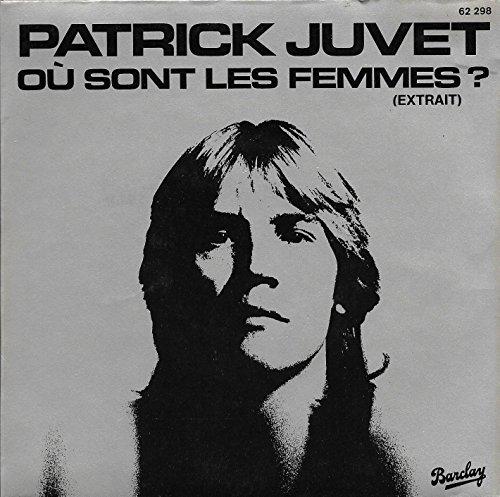 Ou sont les femmes? (1977) / Vinyl single [Vinyl-Single 7\'\']