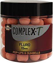 Normark 34DBDY1098 Complex-t Fluro popup 15 mm