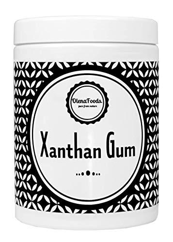 Xanthan Gum 700g, Gluten Free Baking Powder, Xanthan Gum for Baking, Pure Powder, Natural Thickener