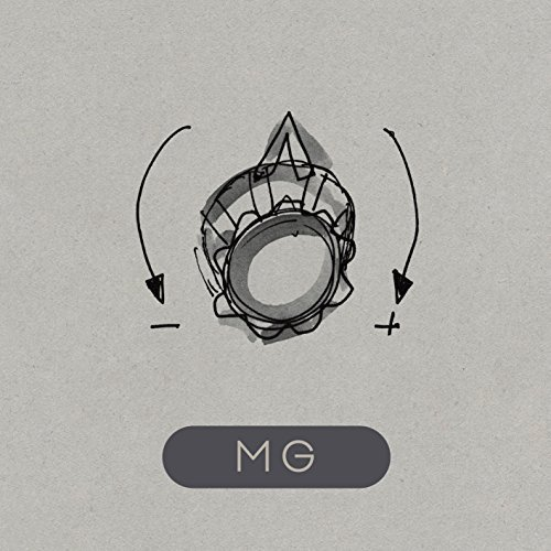 MG [帯解説 / 国内仕様輸入盤CD] (TRCI-053)