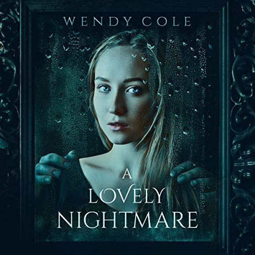 A Lovely Nightmare: A Paranormal Romance Novel cover art