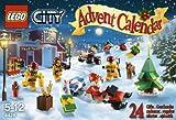 LEGO City Advent Calendar 4428