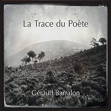La trace du poète