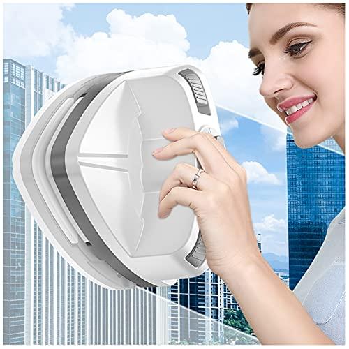LXLTL Limpiador de Ventanas magnético Doble Cara Vidrio limpiaparabrisas Limpiador de Ventana de Limpieza Fuerza magnética Ajustable Limpiacristales,10~30mm Glass