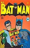 Batman No.08: The Legend Of The Batman No.8 (Deluxe Color Edition ) (English Edition)