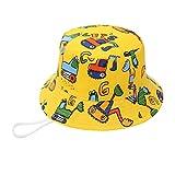 EOZY-Sombrero/Gorro/Gorra Bebe Gorro Bebe Verano Gorro Bebe Sol Protección Solar UPF 50 Sombreros para Bebé Niña Niño Infantil Niños Pequeños