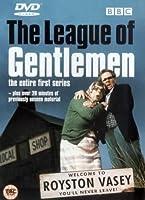 The League of Gentlemen [DVD]