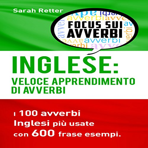 Inglese [Italian Edition]  By  cover art