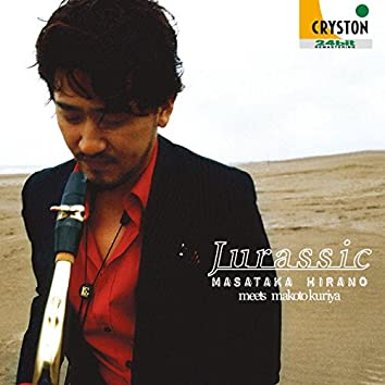 ''Jurassic'': Masataka Hirano Meets Makoto Kuriya